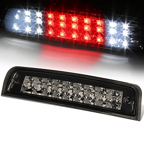 Dodge Ram Truck DS/DJ Dual Row LED Smoke Lens 3rd Brake Light (Dodge Ram 1500 Smoked Headlights compare prices)