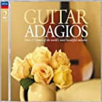Guitar Adagios (2 CD)