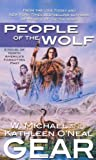 People of the Wolf (The First North Americans series, Book 1)