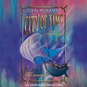 City of Time | [Eoin McNamee]