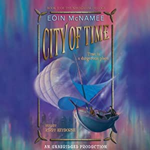 City of Time   [Eoin McNamee]
