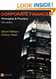 Corporate Finance Book: AND MyFinanceLab XL Card Pack: Principles and Practice