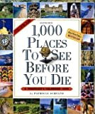 1,000 Places to See Before You Die Calendar 2010 (Picture-A-Day Wall Calendars) (0761153403) by Schultz, Patricia