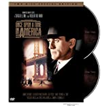 Once Upon a Time in America (Two-Disc Special Edition) ~ Robert De Niro