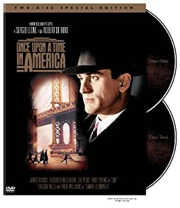 Once Upon a Time in America (Two-Disc Special Edition)