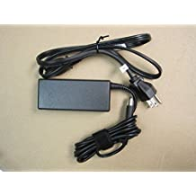 AC Power Adapter Charger 65W 18.5V For HP HDX 16-1050ET 16-1050EV 16-1056CA Series New Genuine