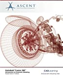 img - for Autodesk Fusion 360 Introduction to Parametric Modeling: Autodesk Authorized Publisher book / textbook / text book