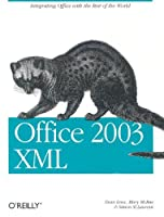 Office 2003 XML ebook download