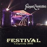 Festival Cropredy 2002