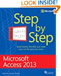 Microsoft Access 2013 Step By Step (S...