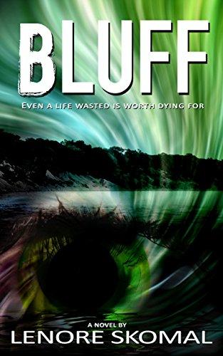 Book: BLUFF by Lenore Skomal