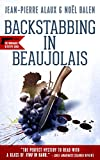 img - for Backstabbing in Beaujolais (Winemaker Detective) book / textbook / text book
