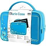 """Techno Source Kurio 7"""" Travel Bag, Blue 96022"""