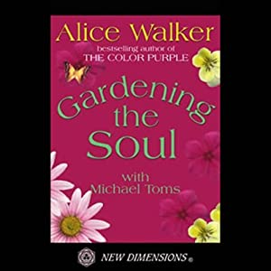 Gardening the Soul Speech