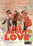 All About Love Tagalog DVD