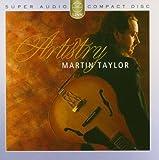 echange, troc Martin Taylor - Artistry