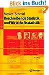 Beschreibende Statistik und Wirtschaf...