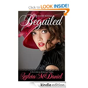 Beguiled (Louisiana Historical) Book 3 (The Cuvier Widows)