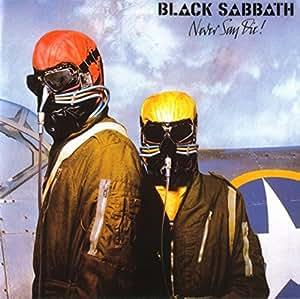 Never Say die! (Vinyl) [Vinyl LP]