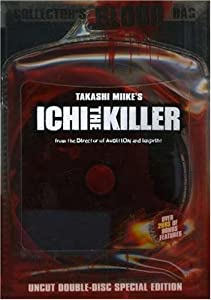 Cover of &quot;Ichi the Killer [Blu-ray]&quot;