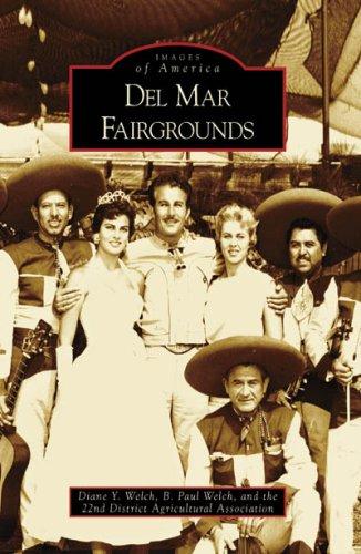 Del Mar Fairgrounds (Images of America: California) (Del Mar Ca compare prices)