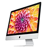 Apple 21.5-inch New iMac (Aluminium silver) - (Intel Core i5 Quad-core 2.7GHz Processor, 8GB RAM, 1TB HDD, NVIDIA GeForce GT 640M, OS X Mountain Lion)