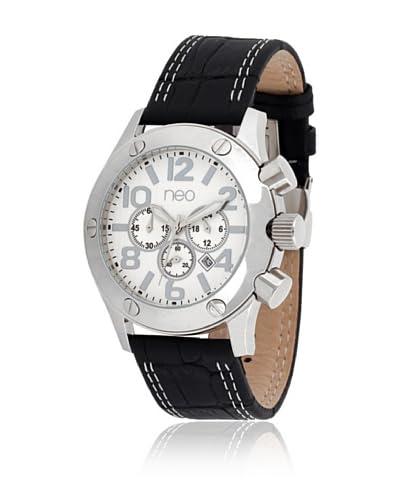 neo Reloj 15574010 Negro