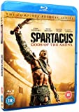 Spartacus: Gods of the Arena [Blu-ray] [Import]