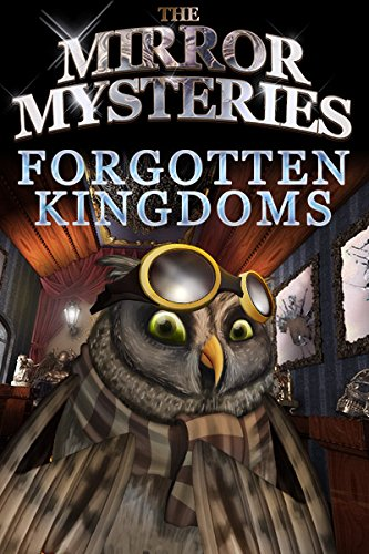 The Mirror Mysteries: Forgotten Kingdoms [Download] front-125817