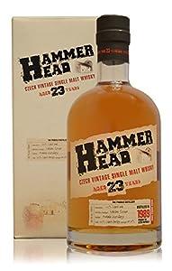 Hammer Head 1989 Single Malt Whisky