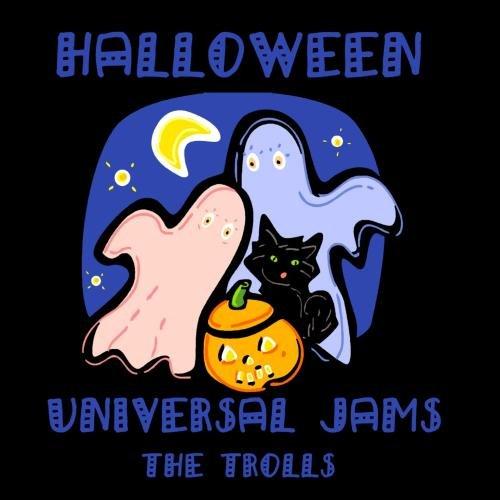 Halloween Universal Jams