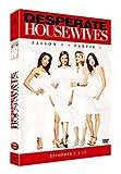 Desperate Housewives : Saison 1 - Partie 1 - Coffret 3 DVD (dvd)
