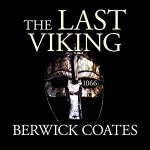 The Last Viking Audiobook