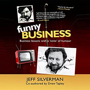Funny Business Audiobook