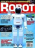 Robot Magazine -- Issue #48 -- September/October 2014