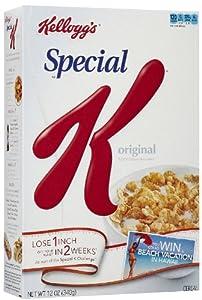 Kellogg's Special K Special K Cereal - 12 oz
