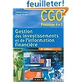 Gestion des investissements et de l'information financière - 8e édition - Manuel