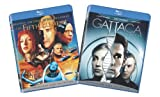 echange, troc Fifth Element & Gattaca [Blu-ray]