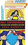 Holy Superheroes!: Exploring The Sacr...