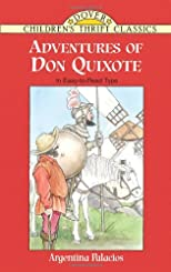 Adventures of Don Quixote (Dover Children's Thrift Classics)