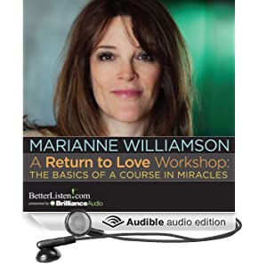 WILLIAMSON COURSE A MARIANNE MIRACLES IN