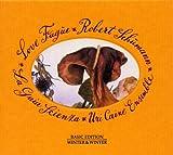 Love fugue | Schumann, Robert (1810-1856). Compositeur