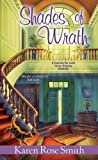 img - for Shades of Wrath (A Caprice De Luca Mystery) book / textbook / text book