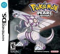 Pokemon Pearl Version from Nintendo