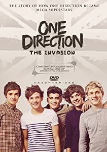 One Direction The Invasion from Visual Energy