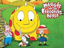 Maggie und das Biest - Staffel 1