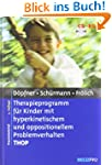 Therapieprogramm f�r Kinder mit hyper...