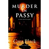 Murder in Passy: An Aimee Leduc Investigation Set in Parisby Cara Black