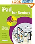 iPad for Seniors in easy steps: Cover...