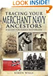 Tracing Your Merchant Navy Ancestors...